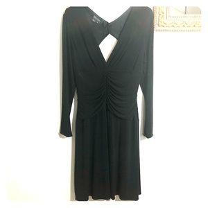 KAY UNGAR New York Black Dress